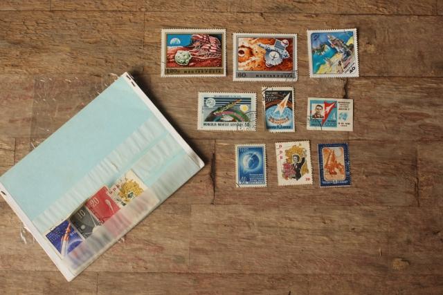 新潟県の切手買取!記念切手・バラ切手買取のおすすめは?