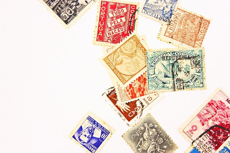 香川県の切手買取!記念切手・バラ切手買取のおすすめは?